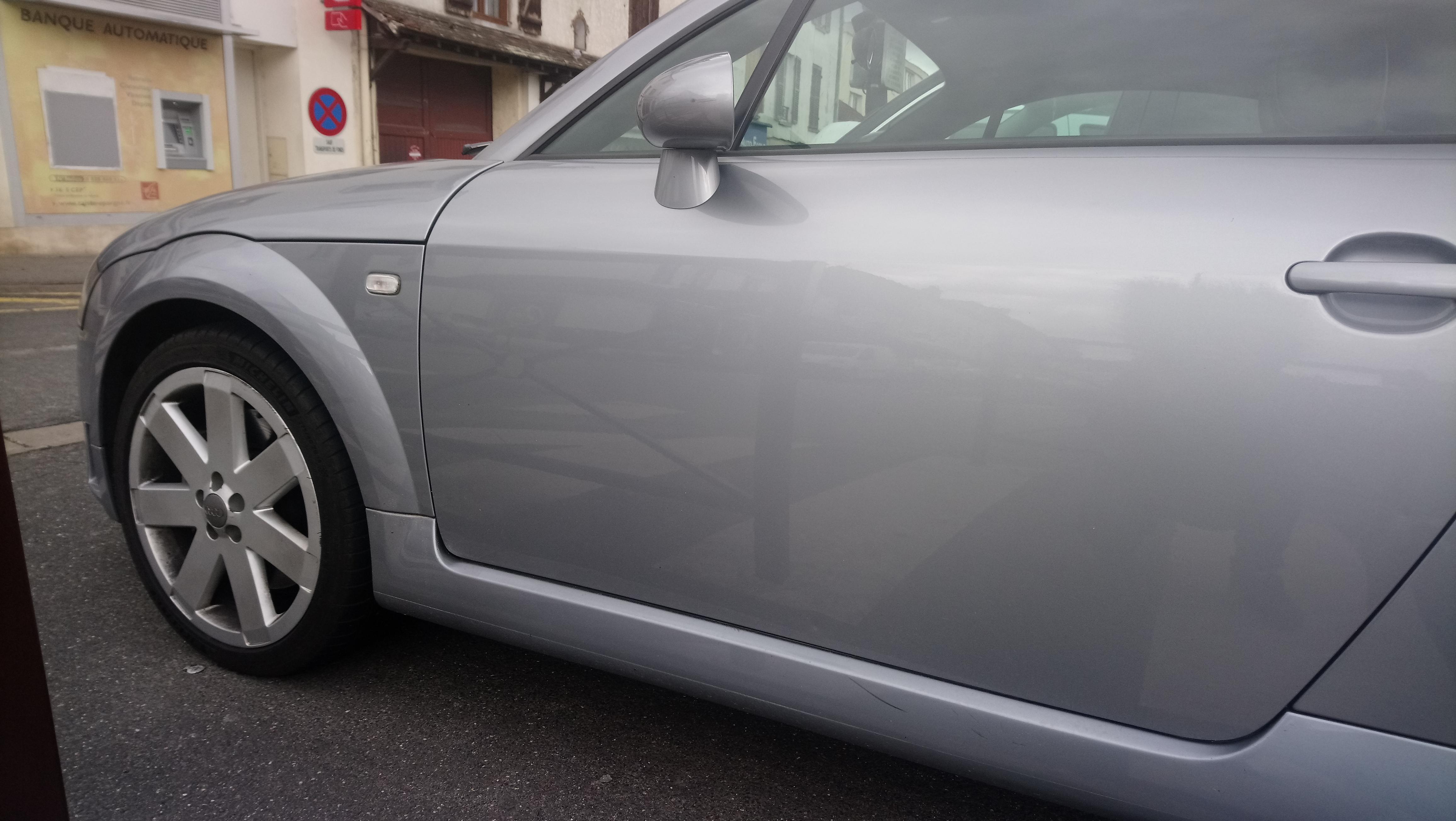 Porte AUDI TT V6