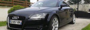 AUDI TT II 3.2 V6 250cv S-tronic
