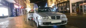 BMW 323CiA E46 Pack Business